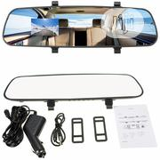 HD 2.7'' 1080P Car DVR Rearview Mirror Camera   Vehicle Parts & Accessories for sale in Lagos State, Ikoyi