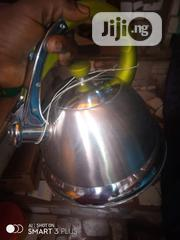 Whiskey Kettle | Kitchen Appliances for sale in Lagos State, Surulere