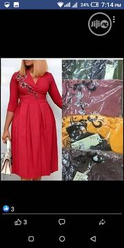 New Lady Beautiful Red Gown | Clothing for sale in Lagos State, Lekki Phase 1