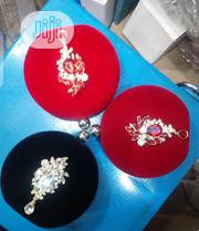 Ladies Round Clutch Purse | Bags for sale in Lagos State, Lagos Island