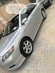 Toyota Camry 2008 Silver | Cars for sale in Lagos State, Magodo