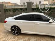 Honda Accord Sport 2018 White | Cars for sale in Abuja (FCT) State, Central Business Dis