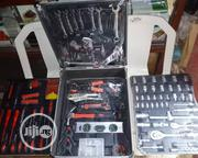 Complete Set Of Tool Box | Hand Tools for sale in Lagos State, Ajah