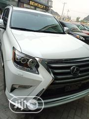 Lexus GX 2018 460 Luxury White | Cars for sale in Lagos State, Lekki Phase 1