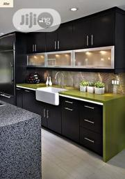 Exquisite Kitchen Cabinet | Furniture for sale in Lagos State, Ipaja