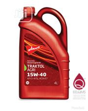 Traktol Agri 15W-40 ; 20W-50. Oil For Agricultural Machinery. | Vehicle Parts & Accessories for sale in Lagos State