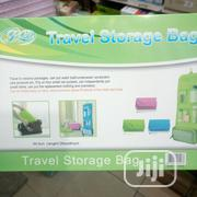 Portable Fordable Makeup Storage Travel Bag | Bags for sale in Lagos State