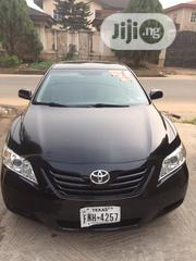 Toyota Camry 2008 Black | Cars for sale in Lagos State