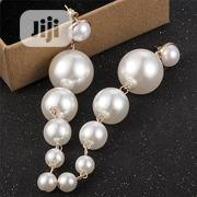 Peal Drop Earring | Jewelry for sale in Lagos State, Surulere
