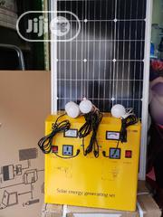 1000w Solar Generator Set | Solar Energy for sale in Lagos State, Ojo