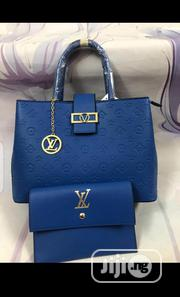 New Female Genuine Leather Louis Vuitton Handbag | Bags for sale in Lagos State, Victoria Island