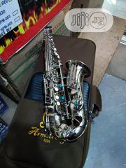 Armstrong Altor Saxophone | Musical Instruments & Gear for sale in Lagos State, Ojo