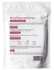 Womb Wellness Tea | Sexual Wellness for sale in Lagos State, Ikeja