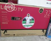 LG Led Television | TV & DVD Equipment for sale in Lagos State, Ojo