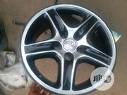 Refurblished 16 Inch Alloy Wheel For Toyota Camry | Vehicle Parts & Accessories for sale in Lagos State, Maryland