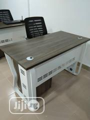 Imported Office Desk Brown | Furniture for sale in Lagos State, Ajah