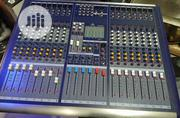 Original Mighty Pro Audio 24channel Live Mixer | Audio & Music Equipment for sale in Lagos State, Ojo