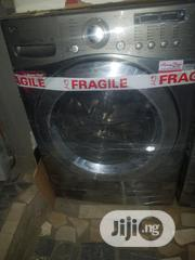 LG Washing Nd Drying Machine 17kg | Manufacturing Equipment for sale in Lagos State
