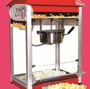 Red Popcorn Machine   Restaurant & Catering Equipment for sale in Lagos State, Ojo