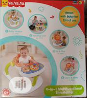 4-in-1 Multi-functional Walker   Children's Gear & Safety for sale in Lagos State, Lagos Island