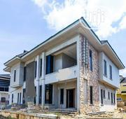 5 Bedroom Detached Duplex With 1room Bq 3 Living Rm | Houses & Apartments For Sale for sale in Lagos State, Ajah