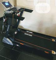 3hp Treadmill Machine With Massager | Sports Equipment for sale in Lagos State, Surulere