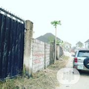 3 Bedroom Uncompleted Duplex Fully Fenced, Gated On Half Plot   Land & Plots For Sale for sale in Rivers State, Port-Harcourt