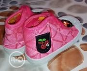 Pink Toddler Sneakers | Children's Shoes for sale in Abuja (FCT) State, Lugbe District