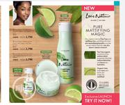 Oriflame Love Nature Pure Mattifying Magic Set | Skin Care for sale in Lagos State, Ikoyi