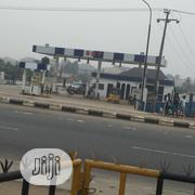 Well Refurbished Petrol Station Along Igando Lasu Rd | Commercial Property For Sale for sale in Lagos State, Alimosho