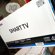 Samsung TV 40 Inches Smart | TV & DVD Equipment for sale in Lagos State, Ojo