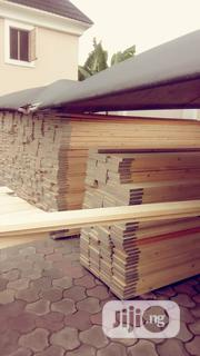Wooden Board By 3 Mtr(For Scaffolding) | Building & Trades Services for sale in Rivers State, Port-Harcourt