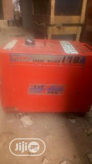 Weldimg Machine Sound Proof | Electrical Equipment for sale in Delta State, Bomadi