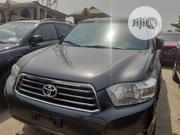 Toyota Highlander 2009 Limited Black   Cars for sale in Oyo State, Ibadan