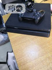 Uk Used Playstation 4 With a Pad and 500gb Memory | Video Game Consoles for sale in Lagos State, Ikeja