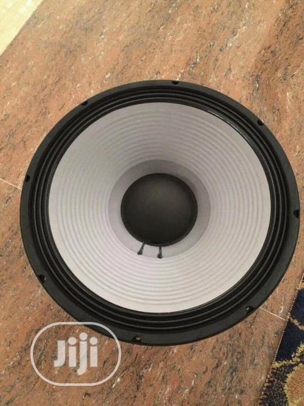 Archive: High Drive Professional Neked Speaker