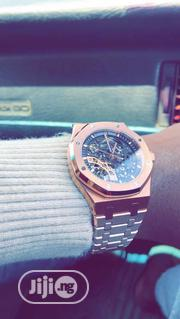 Audemars Piguet Classic Men Wrist Watches | Watches for sale in Lagos State, Gbagada