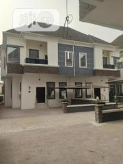 Newly Built 4 Bedrooms Semi Detached Duplex With BQ For Sale | Houses & Apartments For Sale for sale in Lagos State, Lekki Phase 2
