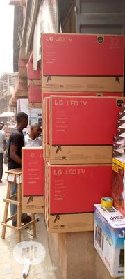 LG Television 32 Inch | TV & DVD Equipment for sale in Lagos State, Ilupeju