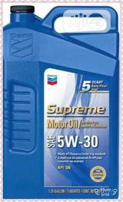 American Synthetic Motor Oil 5W-30 | Vehicle Parts & Accessories for sale in Lagos State, Kosofe