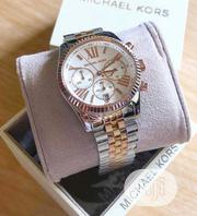 Michael Kors Chronograph Wristwatch | Watches for sale in Lagos State, Ikorodu