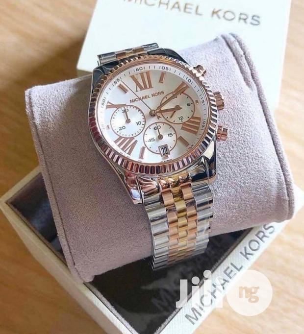 Michael Kors Chronograph Wristwatch