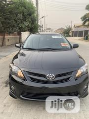 Toyota Corolla 2013 Black | Cars for sale in Lagos State, Lekki Phase 2