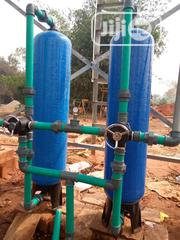 Industrial Water Treatment Plant | Manufacturing Equipment for sale in Lagos State