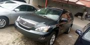 Lexus RX 350 2007 Gray | Cars for sale in Lagos State, Ikeja