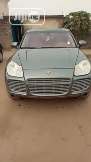Porsche Cayenne 2006 Automatic Orange | Cars for sale in Lagos State, Ajah