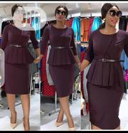 New Female Turkich Gown and Belt   Clothing for sale in Lagos State, Ikoyi