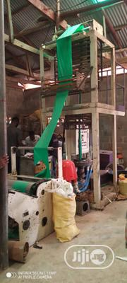 Polythene Extruder   Manufacturing Equipment for sale in Lagos State, Epe