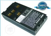 Battery For Leica Tcr402 Tcr802 Tcr405 Sr500 Tc805 Tcr407 Tps800 | Electrical Equipment for sale in Oyo State, Ibadan