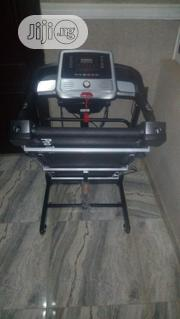 Brand New 2 Horse Power Treadmill | Sports Equipment for sale in Lagos State, Magodo